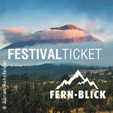 Festival Ticket Samstag