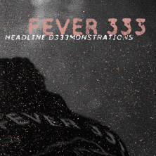 Fever 333 in BERLIN * SO 36
