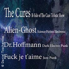 The Cures