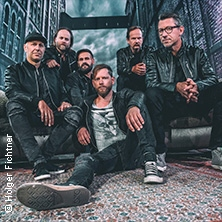 Fiddler's Green + Support: The Moorings in Kaiserslautern, 17.05.2019 - Tickets -