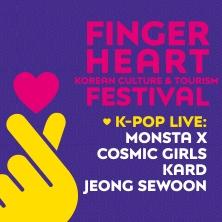 Finger Heart Festival