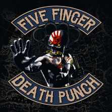 Five Finger Death Punch Tour 2020 - Termine und Tickets, Karten -