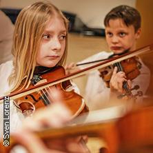 Folkwang Debüt - Philharmonie Essen, Folkwang Musikschule