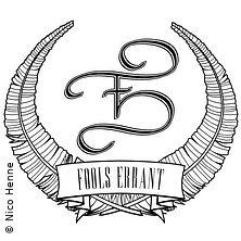 Fools Errant - Album Release Show