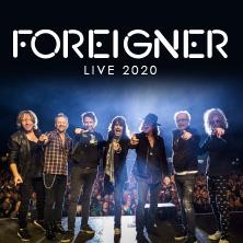 Foreigner - Live 2020