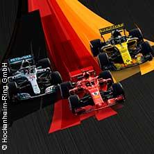 Formula 1 Mercedes-Benz Großer Preis von Deutschland 2019