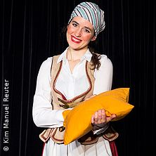 Frau Holle - Galli Theater Mainz