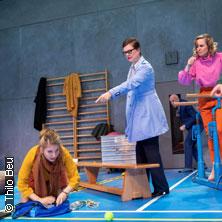 Frau Mueller muss weg - Theater Bonn in BONN * Schauspielhaus Bad Godesberg,