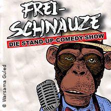 FreiSchnauze - Die Comedy Mixshow