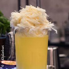 Gatsby´s Cocktailkurs in Mainz in MAINZ * Der Große Gatsby,
