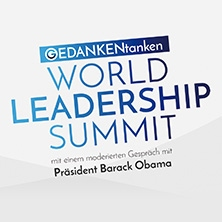 GEDANKENtanken World Leadership Summit