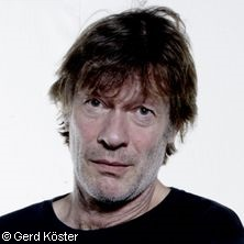 Gerd Köster liest für Pallilev / Benefizlesung