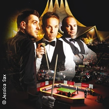 Snooker Tickets Deutschland