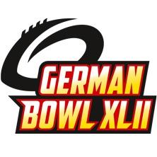 German Bowl XLII