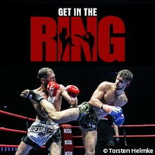 Get In The Ring - Pro-K1-Kickboxing
