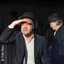 Warten auf Godot - Theater Bonn