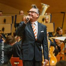 Götz Alsmann / Essener Philharmoniker