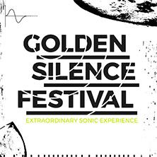 Golden Silence Festival Vol. 1: Festival für Instrumentalmusik in MÜNSTER * Skaters Palace