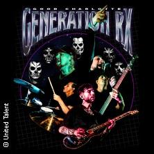 Good Charlotte: Generation RX 2019 European Tour