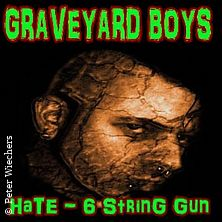 Graveyard Boys in ESSEN * Freak Show,