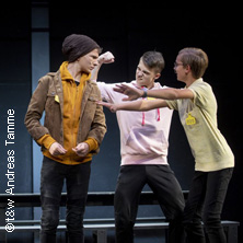 Grimm! - Theater Lüneburg