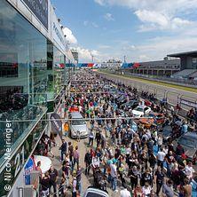GRIP - Das Motorevent am Nürburgring