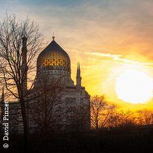 Große Indische Nacht - Yenidze Dresden