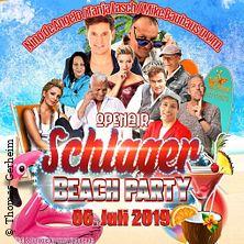 Große Schlager Beach Party Nr.1