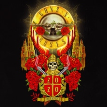 Guns N' Roses in Wien, 09.06.2020 - Tickets -