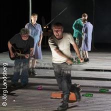 Der gute Mensch von Sezuan - Theater Bremen in BREMEN * Theater am Goetheplatz
