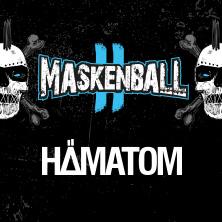 HÄMATOM - Maskenball 2020