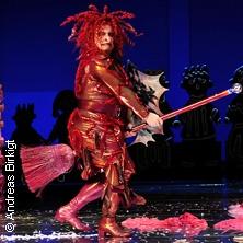 Hänsel und Gretel - Oper Leipzig