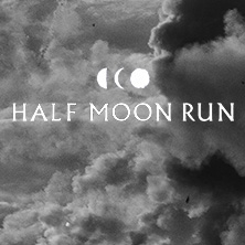 Half Moon Run - A Blemish In The Great Light World Tour 2020