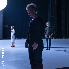 Hamlet - Schauspielhaus Bochum