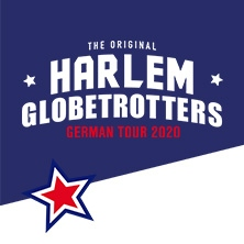 The Harlem Globetrotters - Tour 2020 in BONN * Telekom Dome,
