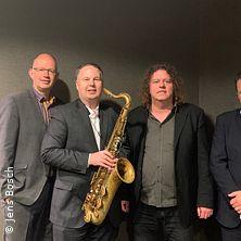 Harry Allen / Martin Sasse Quartett