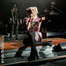 Hedwig And The Angry Inch - Badisches Staatstheater Karlsruhe in KARLSRUHE * Insel-Theater,