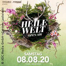 Heile Welt Open Air