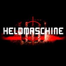 Heldmaschine - Im Fadenkreuz Tour 2020/2021
