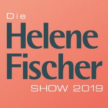 Die Helene Fischer Show 2019