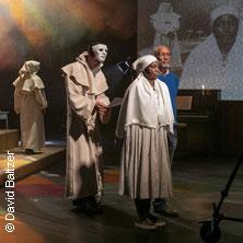 Herero...Nama - Bühnen Köln in KÖLN * Schauspiel Köln im Depot 2,