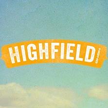 Highfield Festival 2020 - Festival Pass in Großpösna, 14.08.2020 -