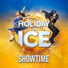 Holiday on Ice - SHOWTIME in Berlin