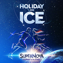 Holiday on Ice - SUPERNOVA in Frankfurt