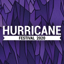 Hurricane Festival 2020 - Festival Pass All Days in Scheeßel, 19.06.2020 -