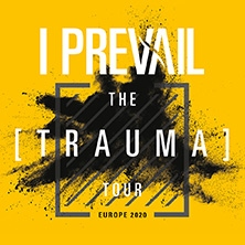 I Prevail - The Trauma Tour
