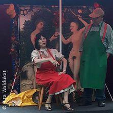 Ilona Knobbe und Rainer Gohde - Gartennachbarn