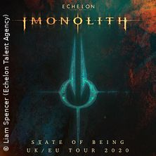 Imonolith - State of Being Tour
