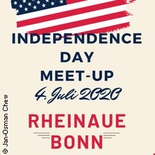 Independence Day Meet-Up