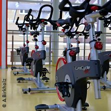 Indoor Cycling B-Lizenz - Der Einstieg zum Indoor Cycling-Trainer!